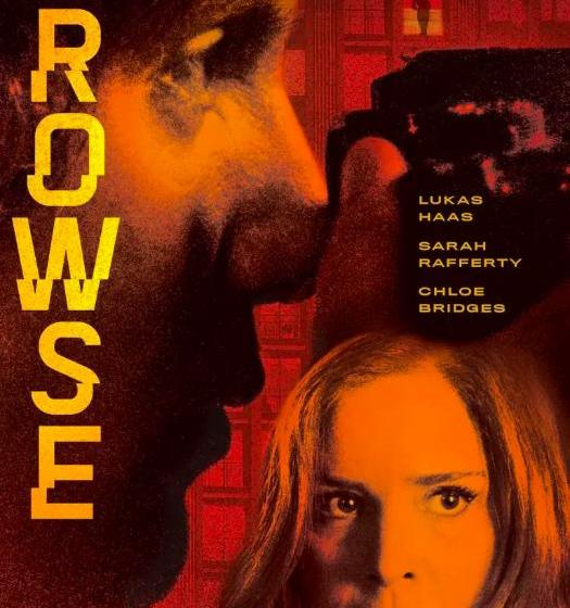 MOVIE : Browse (2020)