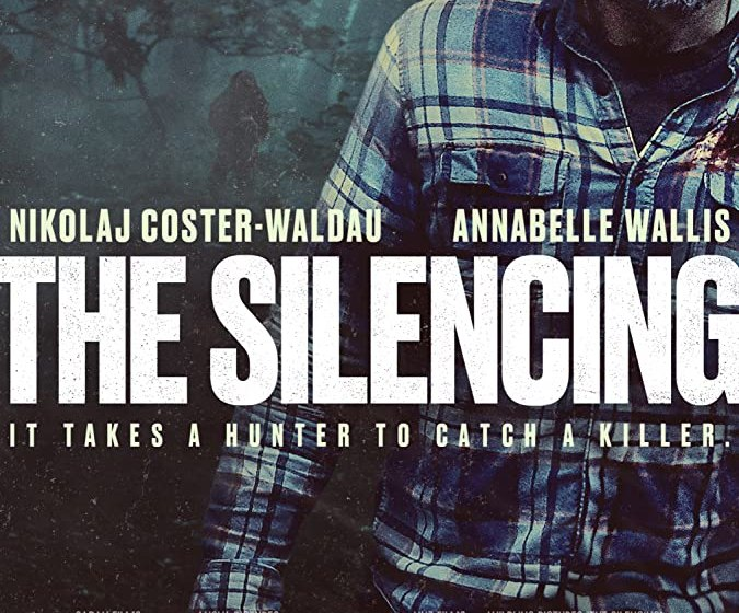 MOVIE : The Silencing (2020)