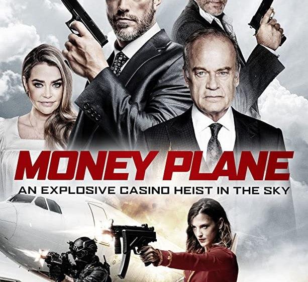 MOVIE : Money Plane (2020)