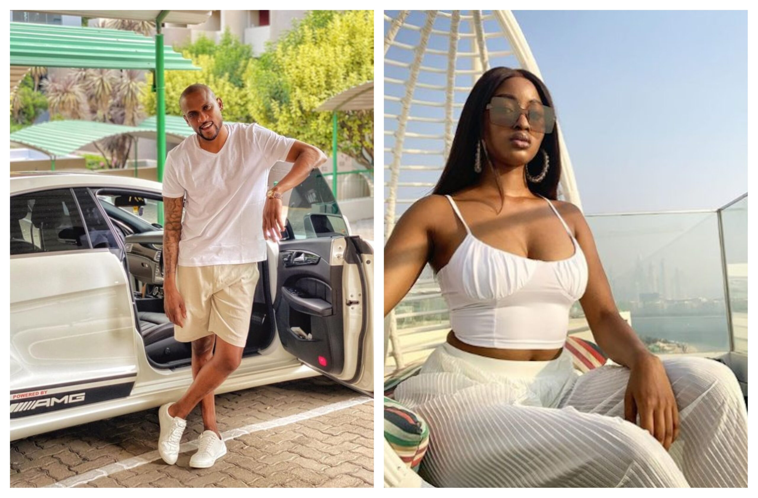 BBNaija: I can do anything to get you back- Omashola tells KimOprah