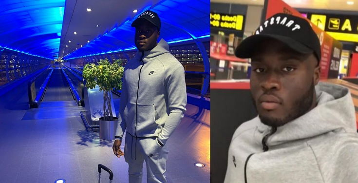 24 year old Nigerian man becomes Assistant Vice President for one of UK largest banks