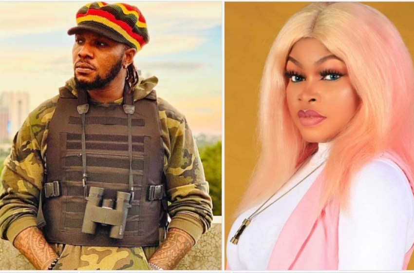 [500k Up for Grabs] Rasz calls for search of lady who insulted his mother [FULL GIST]