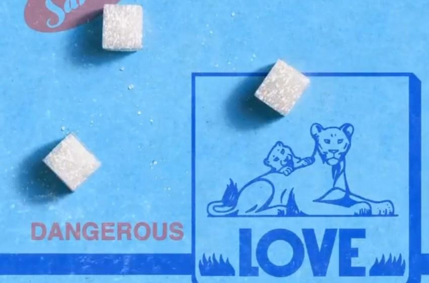 AUDIO : Tiwa Savage - Dangerous Love