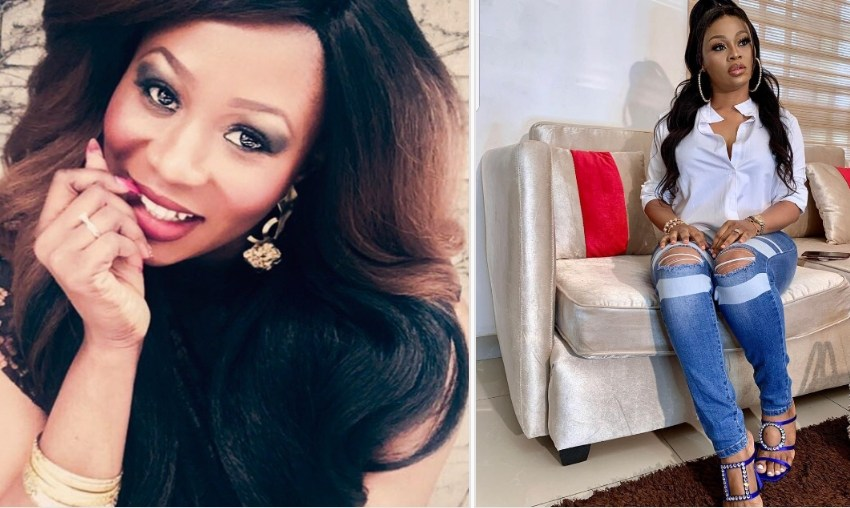 "9ice ex wife ""Toni Payne"" to take his current wife out on a date"