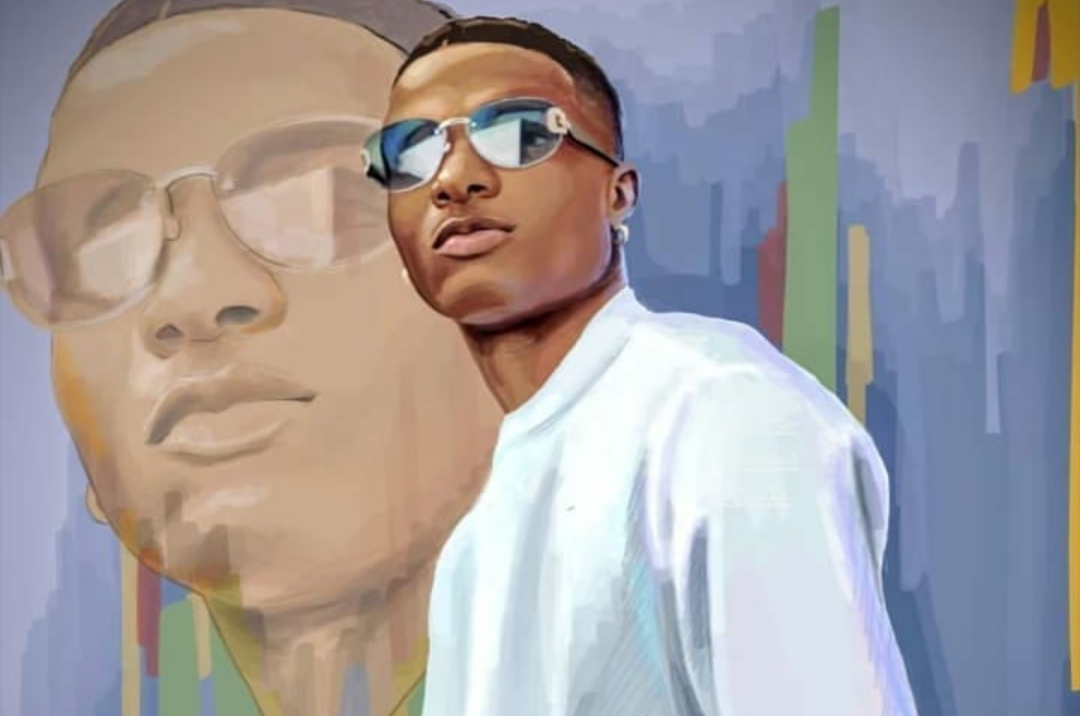 "FULL ALBUM : Wizkid – ""Made in Lagos"""