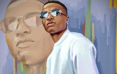 ALBUM Wizkid Made in Lagos