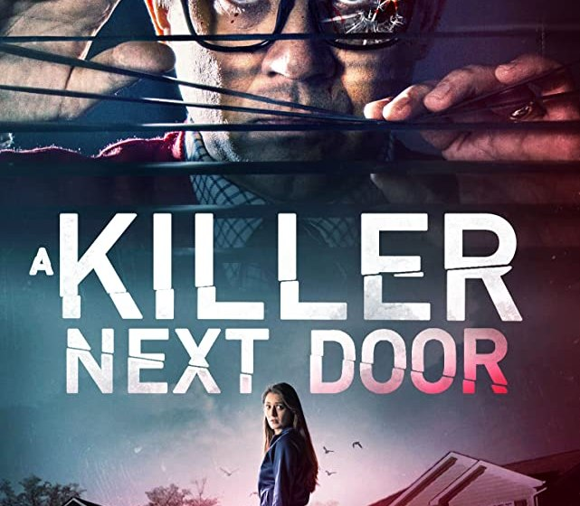 MOVIE : A Killer Next Door (2020)