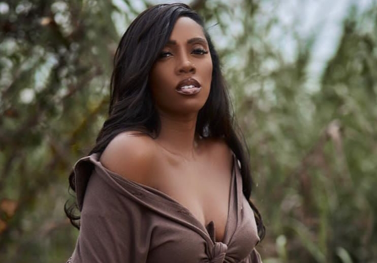 I'm not hard to get, I'm hard to earn – Tiwa Savage tells a man [FULL GIST]