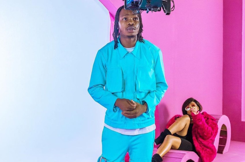 AUDIO : Tori Keeche ft Naira Marley – Yoga
