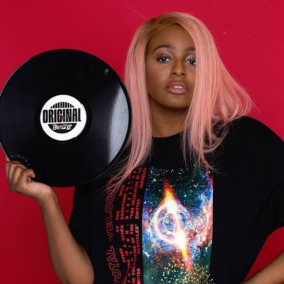 "DJ Cuppy Finally Unveils Tracklist For Her Forthcoming Album ""Original Copy"" (See Tracklist)"
