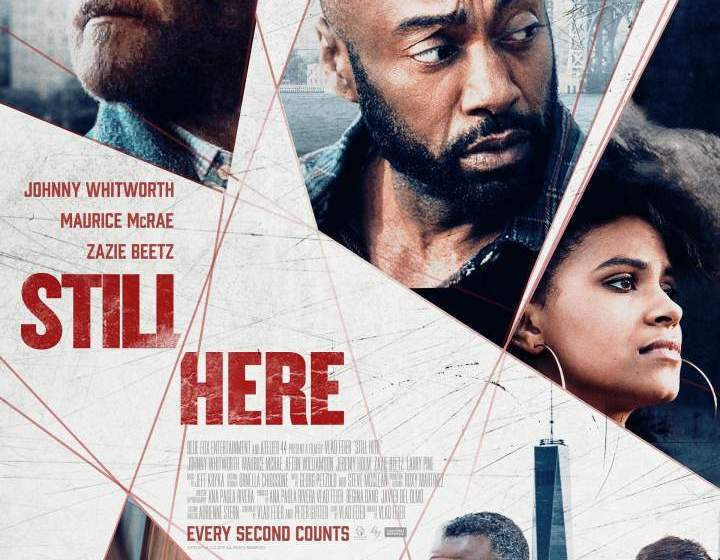 MOVIE : Still Here (2020)