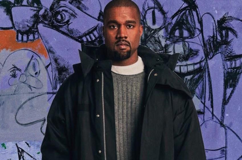 Kanye West Grammy Award