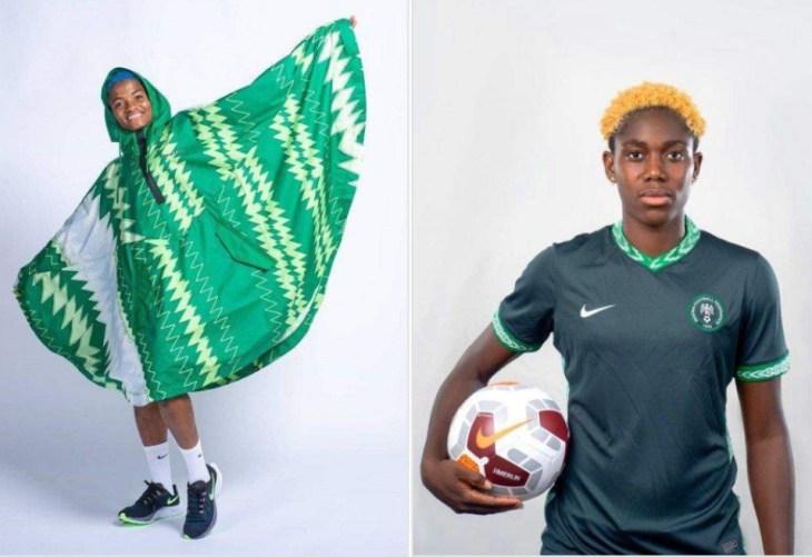 Nigeria new kits