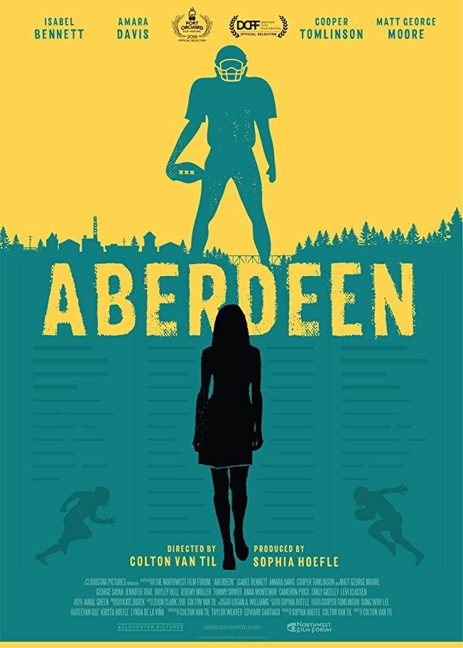 MOVIE : Aberdeen (2019)