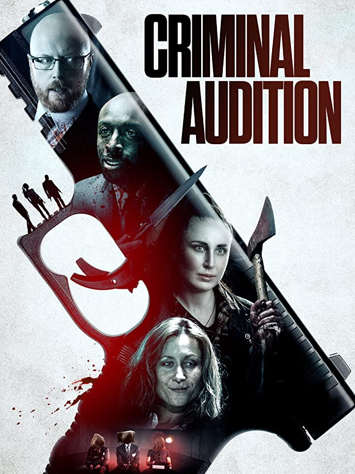 MOVIE : Criminal Audition (2019)