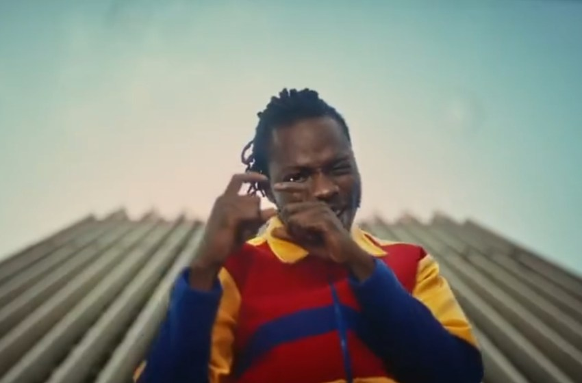 DOWNLOAD VIDEO : Naira Marley – Idi Oremi (Opotoyi 2)