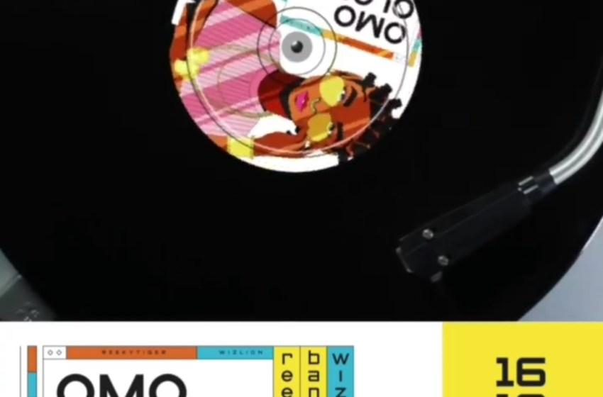 Reekado Banks X Wizkid - Omo Olomo