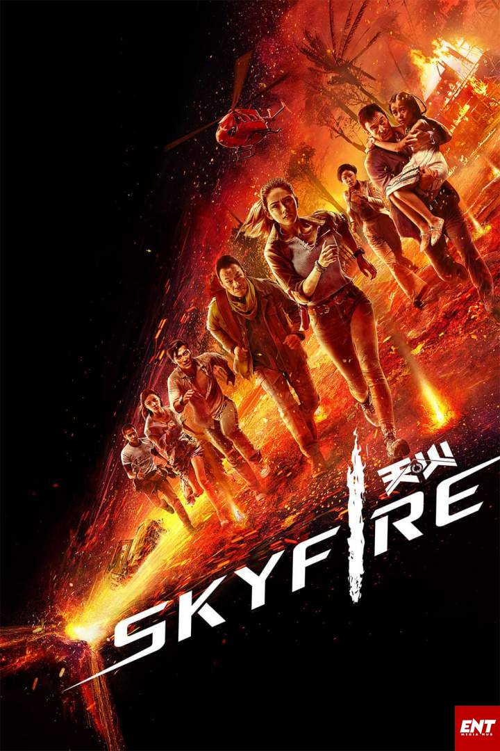 MOVIE : Skyfire (2019)
