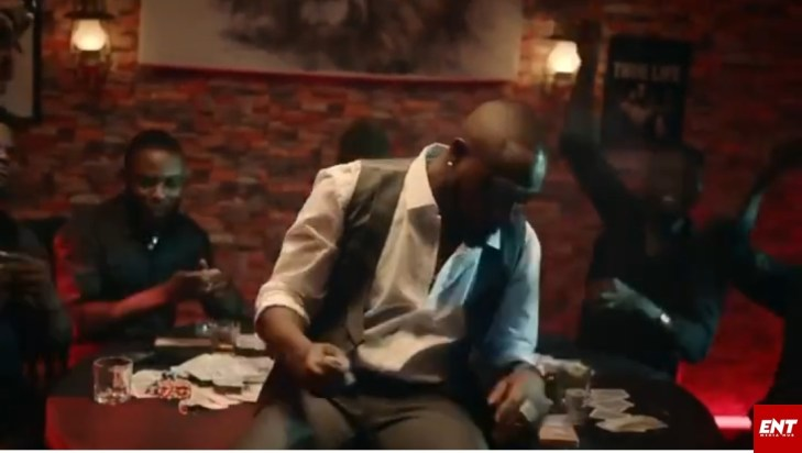 VIDEO : Davido - Jowo (Ft Nengi & RMD)