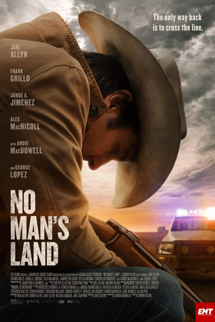 MOVIE : No Man's Land (2021)