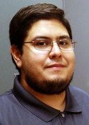 Eduardo Faundez, Ph.D.