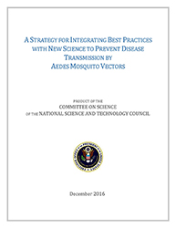 NSTC report cover