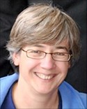 Dr. Susan J. Weller