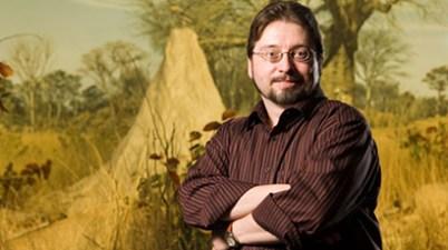 Frank Krell, Ph.D.