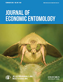 Journal ofEconomic Entomology