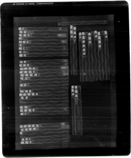 nest board x-ray