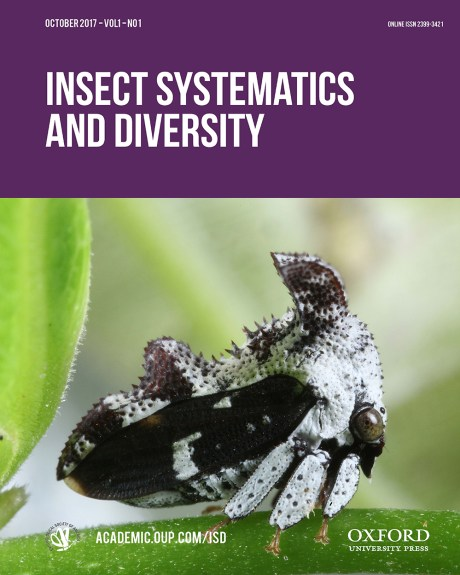 ISD cover volume 1 issue 1