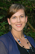 Erika Machtinger, Ph.D.
