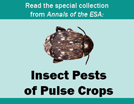 Pulse Pests AESA Collection