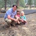 Rob Morrison on youth bug hunt
