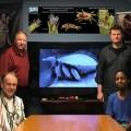 USDA-ARS Varroa team