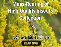 Mass Rearing of High-Quality Insects