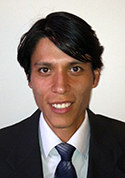 Alejandro Del Pozo-Valdivia, Ph.D.