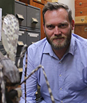 Cameron Webb, Ph.D.