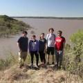 Morrison Lab hike