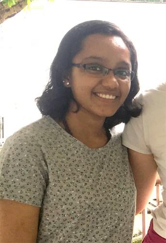 Athmaja Viswanath