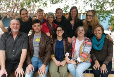 USA National Phenology Network staff