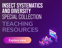 Insect Systematics and Diversity Special Collection: Teaching Resources