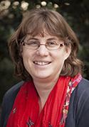Belinda Cridge, Ph.D.
