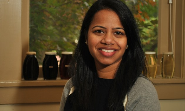 Priyanka Mittapelly, Ph.D.