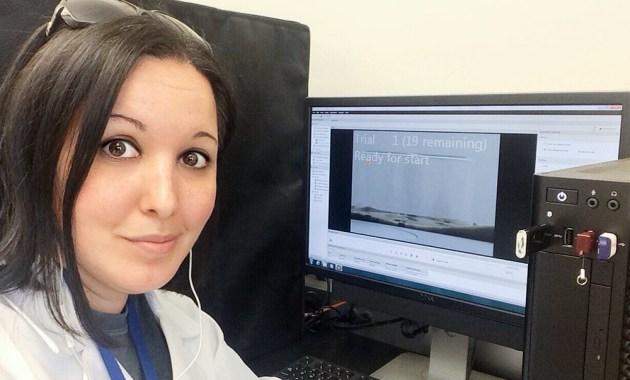 Natasha Agramonte, Ph.D.