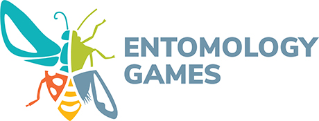 Entomology Games