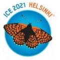 ICE 2021, Helsinki