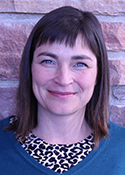Rebecca Eisen, Ph.D.