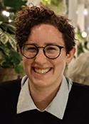Emily Bick, Ph.D., BCE
