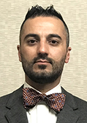 Ary Faraji, Ph.D., BCE